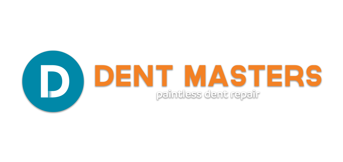 Dent Masters Logo Footer