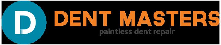 Dent Masters Logo